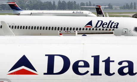 How Delta Uses Cost Advantages to Soar Above Competition
