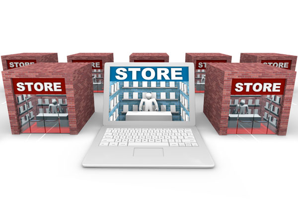 Adios Brick and Mortar: Another Reason to Buy Online?