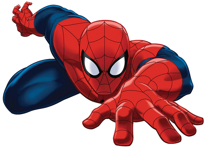 Spider-Man, The Loser