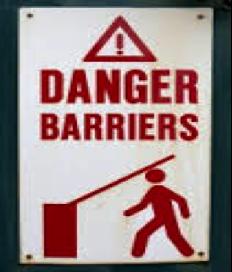Five Barriers to Competitive Advantage Success
