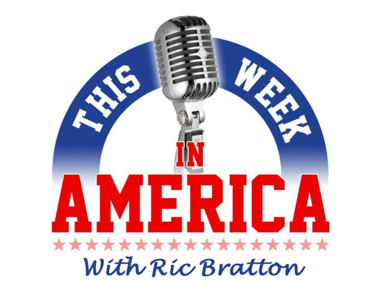 Jaynie's Radio Interview – This Week in America with Ric Bratton 8/2/16