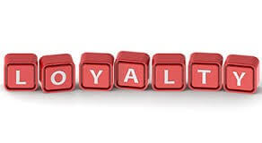 What if Loyalty Doesn't Pay Anymore…Ignoring Customers' Values