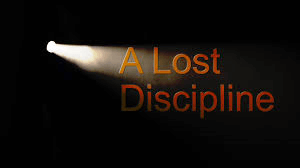 The Lost Discipline:  Less than 5% of businesses invest in what offers biggest ROI