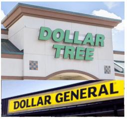 Dollar General vs. Dollar Tree